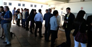 Speed networking is by far the easiest networking event to host.
